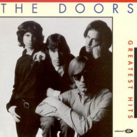 Descargar Tu Mp3 The Doors Greatest Hits