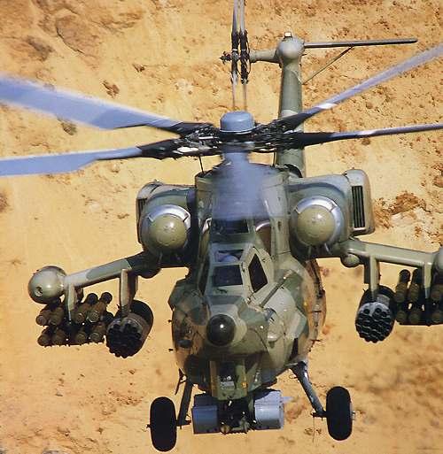 Elicottero Havoc : Magellan aeronews website il sito italiano sul mondo