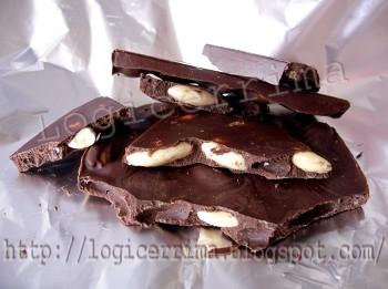 [ Cioccolato alle Mandorle ]