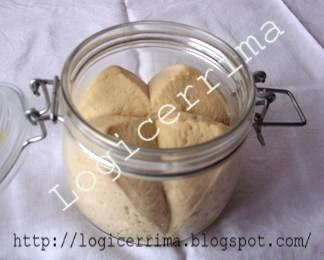 [ Pasta Madre, Lievito Naturale, Pasta Acida, Lievito Madre ]