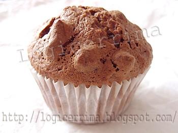 [ Muffin al Cioccolato e Biscotti ]