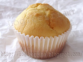 [ Muffin Light senza Burro ]