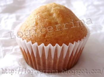 [ Muffin senza Uova ]