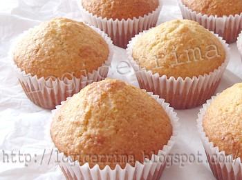 [ Muffins al Cocco ]