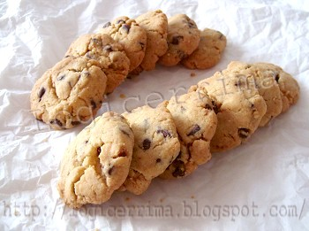 [ Cookie alle Nocciole ]