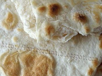 [ Piada con Pasta Madre ]