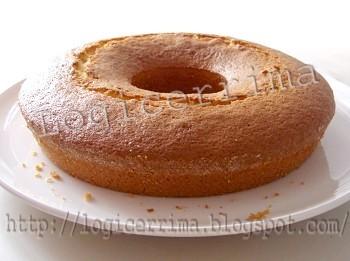 [ Torta Yogurt 7 Vasetti ]