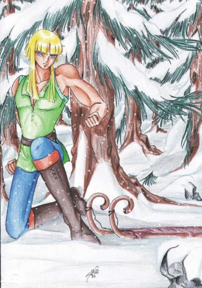 Guerreros de Asgard (imagenes en parejas o grupos) - Página 2 Artax