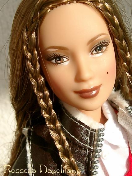 Barbie benetton london - Barbie colorazione pagine libero ...