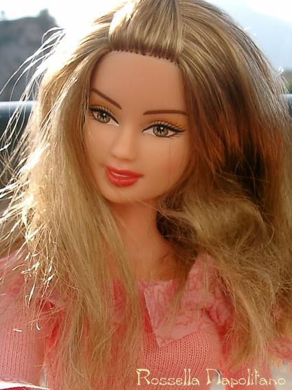 Barbie fashion fever teresa versione bionda - Barbie colorazione pagine libero ...