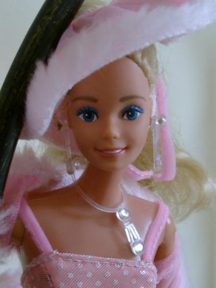 No title - Barbie colorazione pagine libero ...