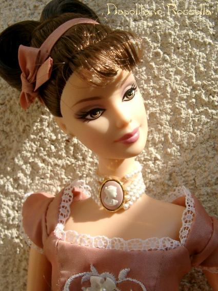 Barbie wedgwood england 1759 - Barbie colorazione pagine libero ...