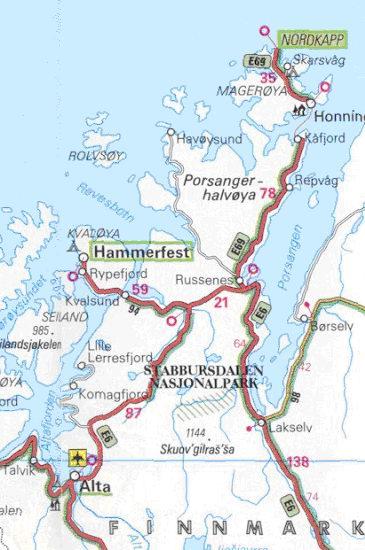 cupido Hammerfest