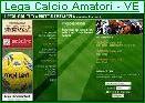 Vai al sito della Lega Calcio Amatori Venezia