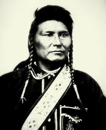Blackfoot Strikes