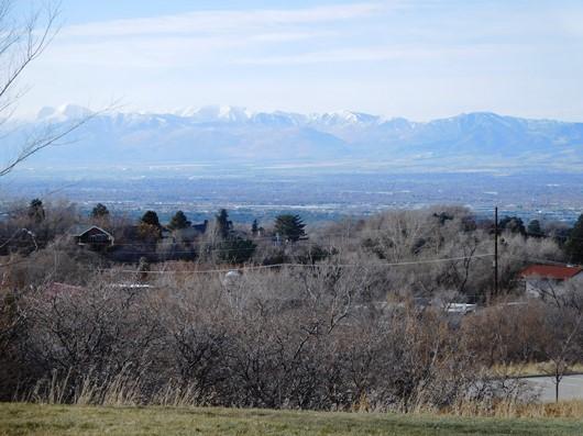 paesaggio Utah