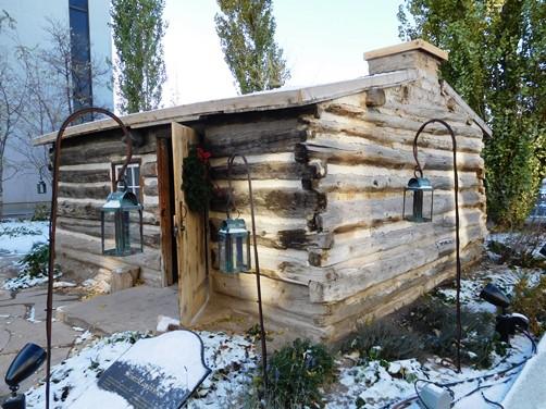Casalingapercaso amicizia amore allegria un for Stili di log cabin