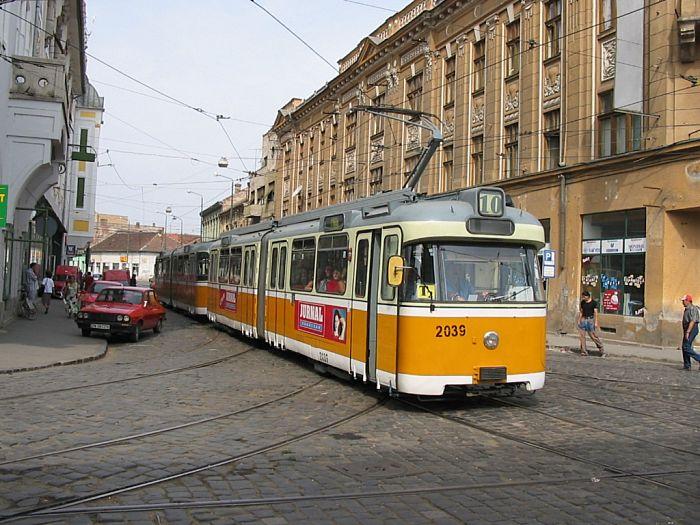 München Timisoara