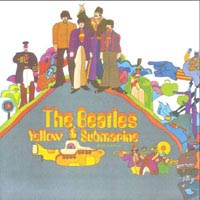 12 Yellow Submarine (1969)