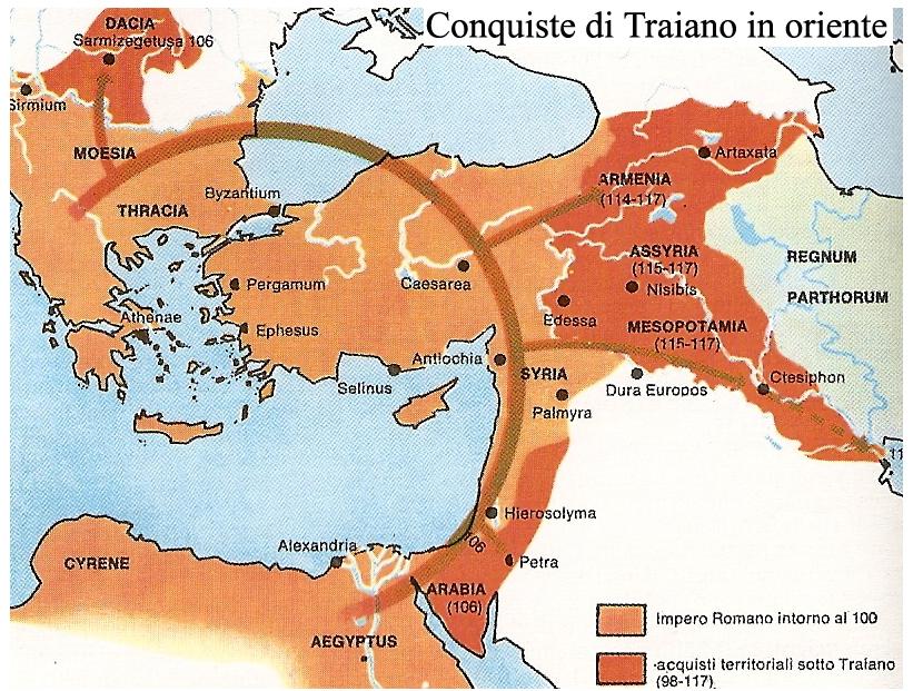Cartina Antica Roma.Atlante Storico Di Roma Antica