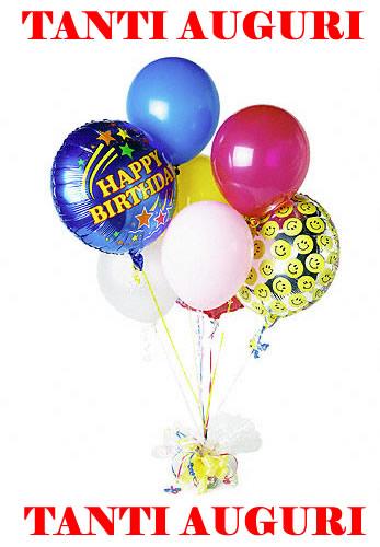 Buon Compleanno David