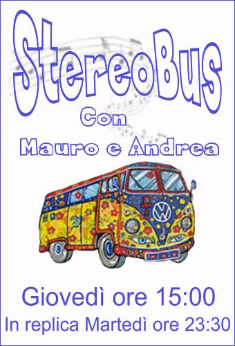 Stereobus