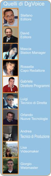 staff radio