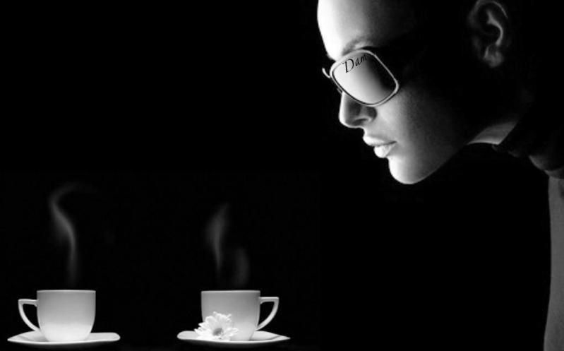 Un caffè dolce amaro-Dam