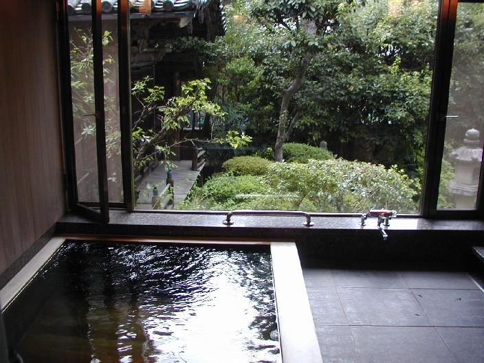 Ryokan tipici alberghi giapponesi - Letto alla giapponese ...