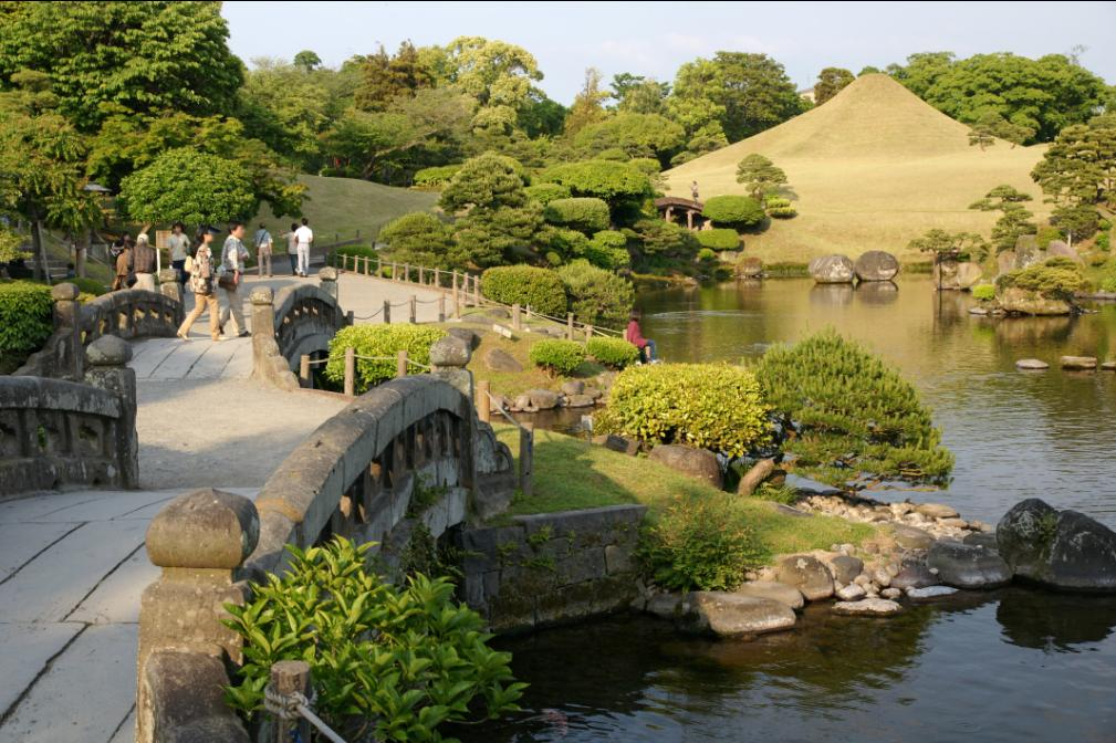 Giardini giapponesi for Giardini giapponesi