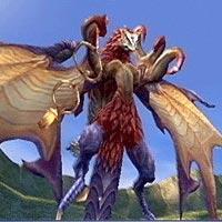 Part Two: Final Fantasy Summon Mythology. Valefor1
