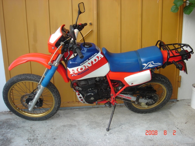 1982 honda xr500r specifications pictures to pin on
