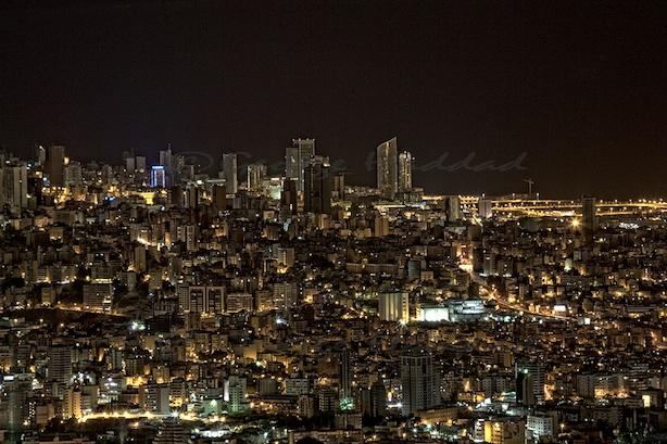 Beirut. 2014. Haddad