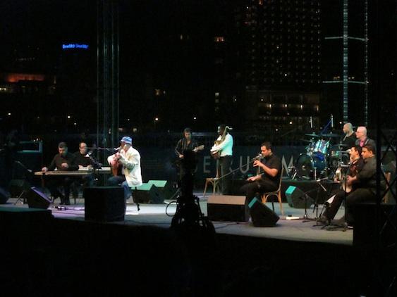 Ilham Al Madfai. Beirut, 29.05.2011