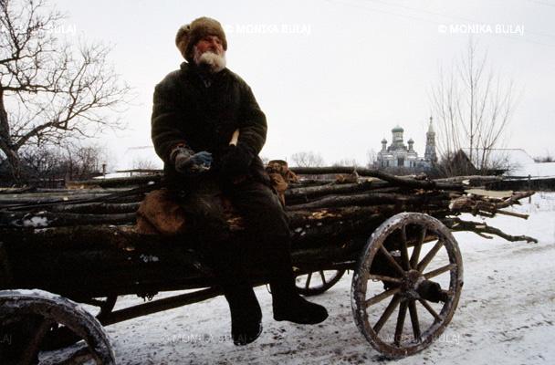 M. Bulaj. Ucraina (L'altra Europa)