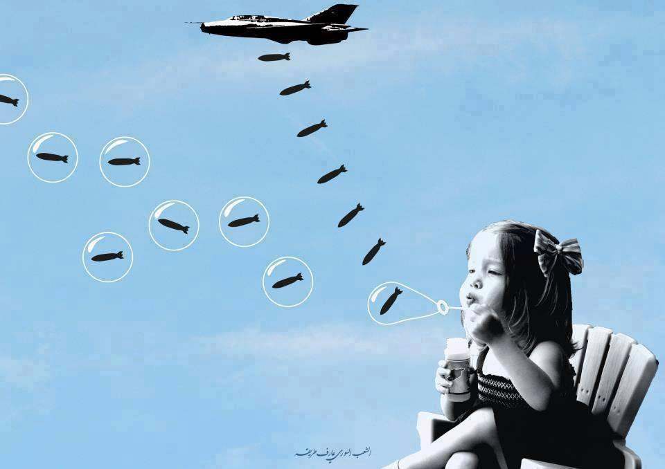 No Syria War