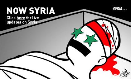 Now Syria