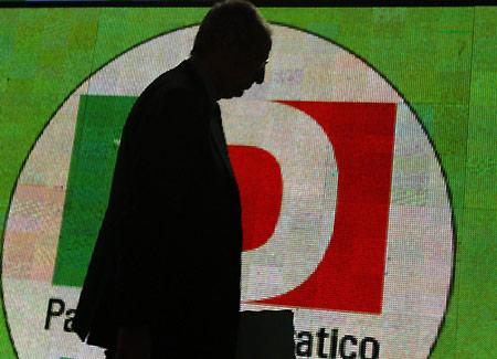 PD e Veltroni 2010