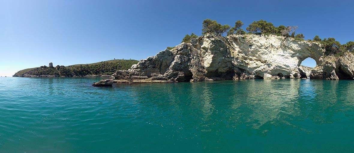 Sea. Salento 2015