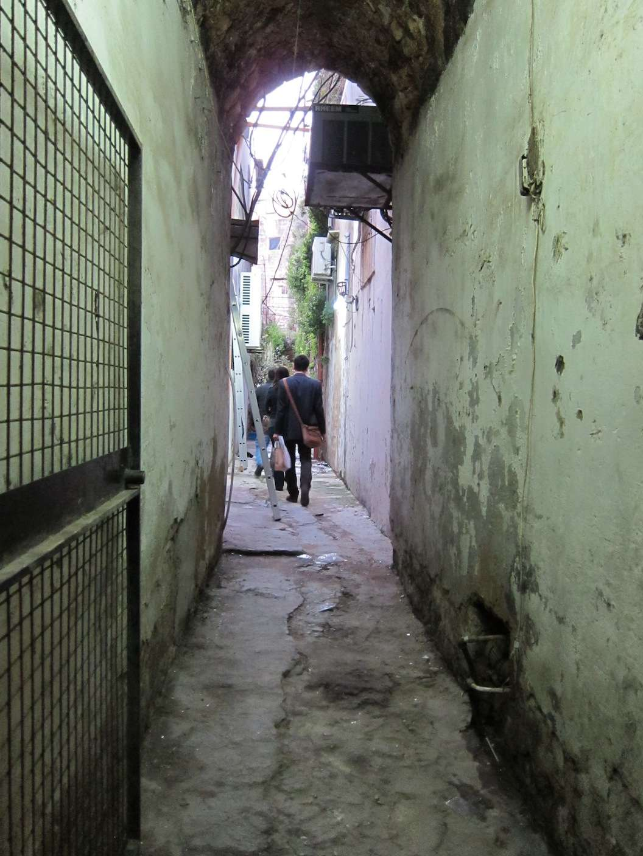 Tripoli, Lebanon. Suq, Hammam