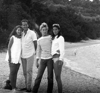 Florinda Bolkan (1968)
