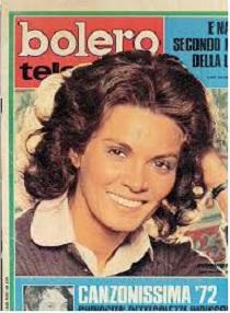 Florinda Bolkan (1972)