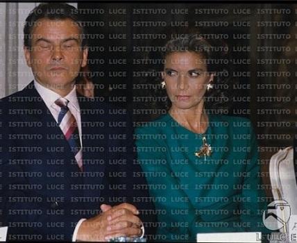 Florinda Bolkan (1989)