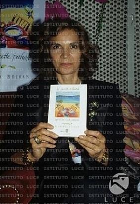 Florinda Bolkan (1992)