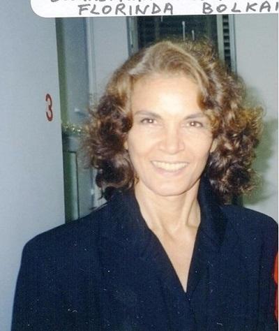 Florinda Bolkan (1993)