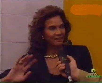 Florinda Bolkan (1994)
