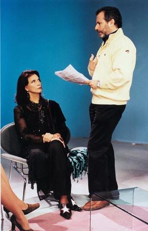 Florinda Bolkan (2003)
