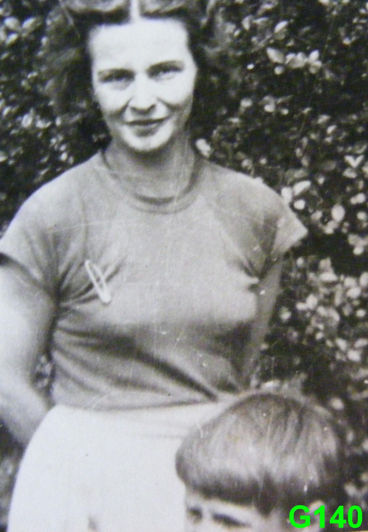 Robyn Douglass