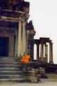 Angor Wat - Ta Phrom