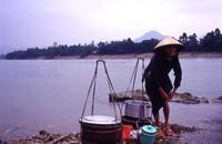 Parfume river